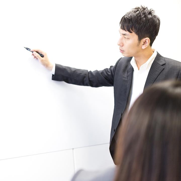業界動向に詳しい【テクノプロキャリア】